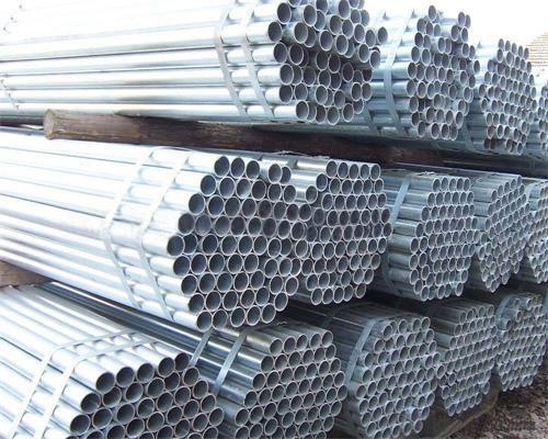 镀锌钢管可以焊接吗?应注意什么?